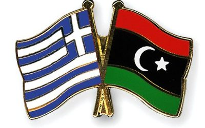 Greek Prime Minister To Announce From Tripoli Return Of Embassy To Work From Libyan Capital.
