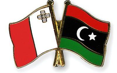 Malta to help Libya procure Covid-19 vaccine, Abela says during Tripoli visit