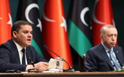 Can Turkey rely on Libyan PM to guarantee its strategic interests?