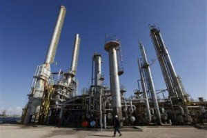 Libyan oil minister seeks budget approval to hit 1.5 mln bpd target