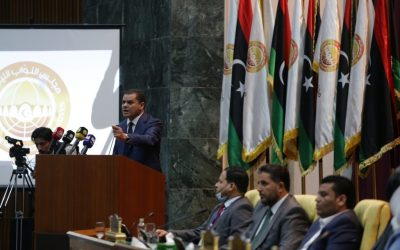 Turkey and the new Libyan government: continuity, change, and new opportunities