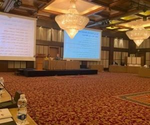 A sustainable partnership between Libya's private and public sectors discussed at Tripoli meeting