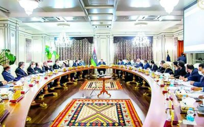 Libyan PM to convene cabinet meeting in Benghazi