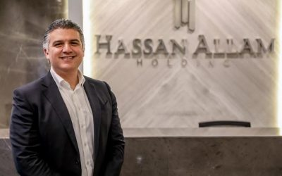 """Hassan Allam unveils """"well-structured plan"""" for Africa growth over next five years"""