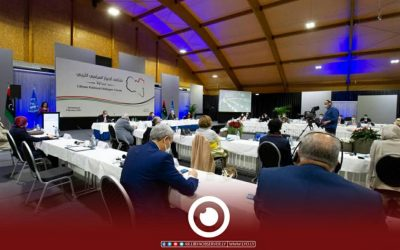 LPDF's Legal Committee to present report on interim constitutional basis