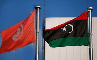 Tunisia eyes reconstruction opportunities in Libya