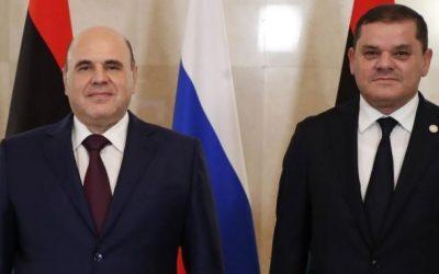 Russia's Strategic Transformation in Libya: A Winning Gambit?