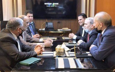 Libya's National Oil Corporation lifts force majeure on Hariqa port