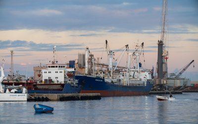 Turkey's planned logistics base in Libya to revitalize region