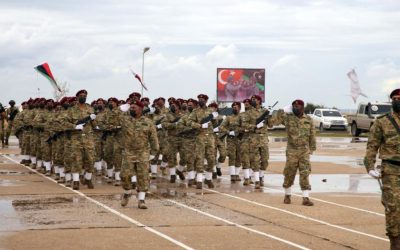 TO ADVANCE ITS OWN INTERESTS, TURKEY SHOULD NOW HELP STABILIZE LIBYA