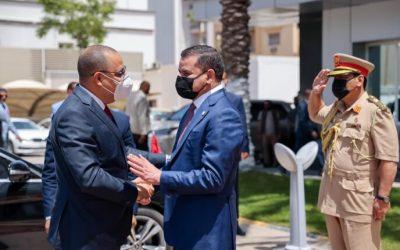 Libya Turns the Page