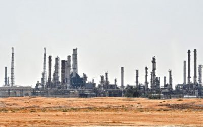 APICORP: Energy Investment In MENA Set To Top $800 Billion By 2025