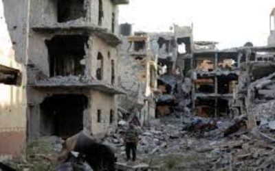 Egyptian Businessmen Association prepares list of companies eying participation in Libya's reconstruction