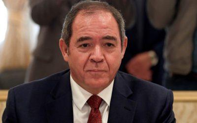 Boukadoum: Algeria to Reopen Land Border with Libya