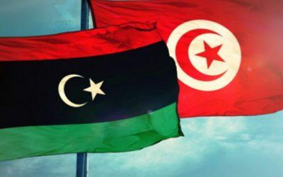 More than 150 Tunisian enterprises seeking to promote trade with Libya