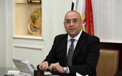 Egyptian Minister Says Cairo to Support Reconstruction of Libya