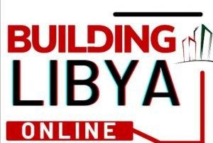 Building Libya online expo 19-21 May