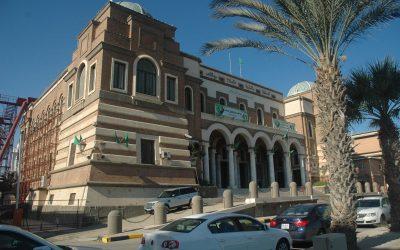Rifts plague Libya's central bank