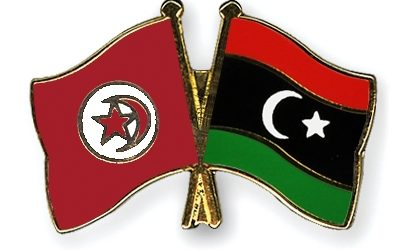 An agreement signed to ease commerce and travel between Tunisia and Libya