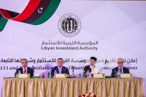 LIA assets valued at US$ 68 billion