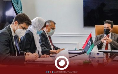 Libya, Italy to reactivate Joint Economic Committee