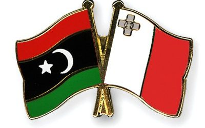 Libya, Egypt Discuss Operating Direct Flight with Cairo Airport