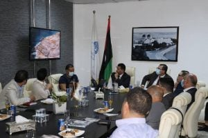 Maltese delegation visits Benghazi: reopening consulate, resumption of flights, marine lines and business delegation visit in June discussed