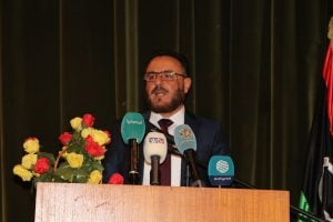 Libya's industrial sector has lacked state support for decades: Minister of Industry and Minerals
