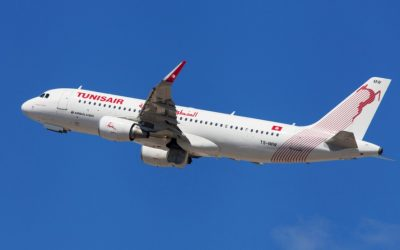Tunisair Operates First Flight to Benghazi After 7-Year Halt