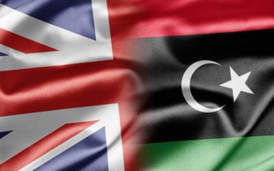 Libya, UK discuss healthcare cooperation