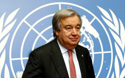 UN Urges Libyan Parliament to Approve Government Budget