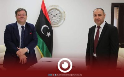 Spain intends to reopen its embassy in Tripoli