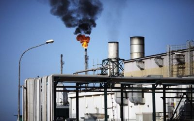 Plans to develop industries and diversify Libya's sources of income