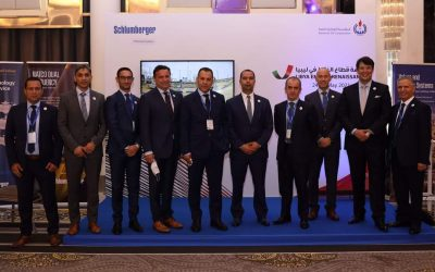 NOC takes part in Libya Energy Renaissance Forum in Istanbul