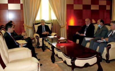 Libya Urges Egypt for Flight Resumption