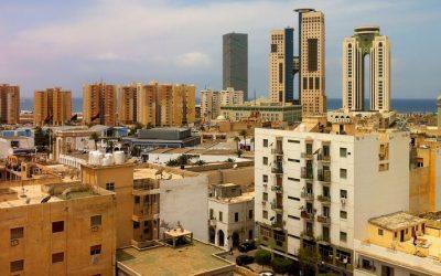 Libya wealth fund grows assets despite U.N. sanctions