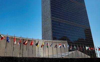Remarks by Ambassador Linda Thomas-Greenfield at a Security Council Briefing on Libya