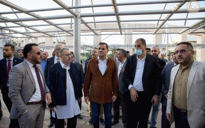 Libyan PM vows to resume education infrastructure projects