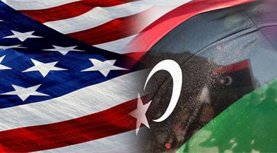 Highest-level US delegation in seven years visits Libya: State Department