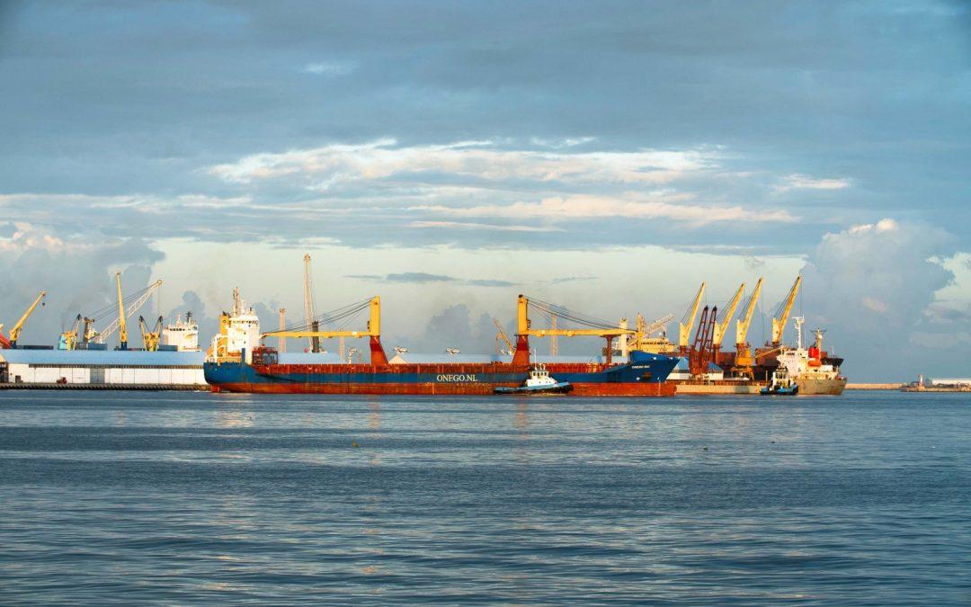 Turkey's exports to Libya grow with new interim govt in Tripoli