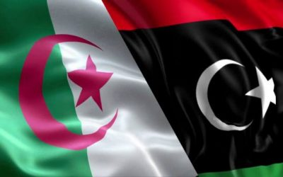 Libya and Algeria decide to increase their trade volume to $3 billion annually