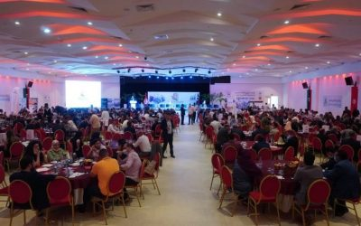 Several outcomes of the Djerba International Business Forum revealed