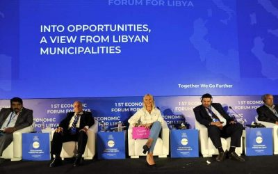 Italian-Libyan Economic forum ends; doors appear to be opening to the future