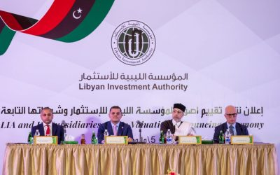 LIA looks to repair asset damage caused by decade of sanctions
