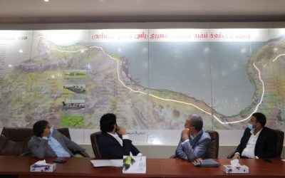 The Emsaad-Ras Ajdir motorway project tender process for sector 4 is launched – for Italian companies only