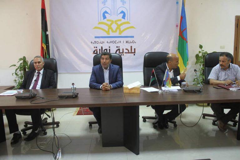 Zuwara Municipality discusses establishment of free zone