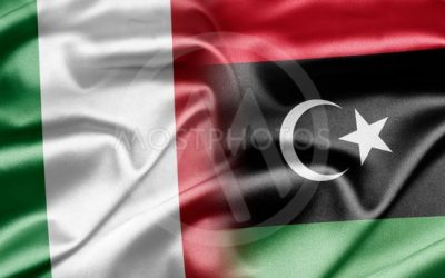 Libyan Official: Italian Companies Have Large Share in Reconstruction