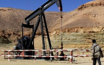 Libya's Oil Production Could Double Within 5 Years