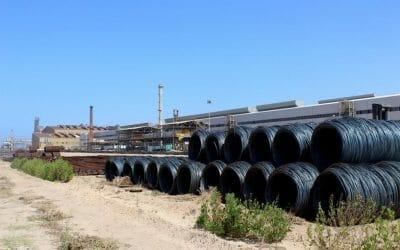 Libyan steel maker plans $1 billion tender in July, output hike in 2019