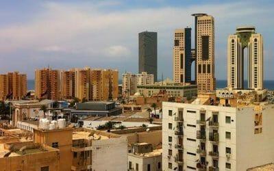 EBRD welcomes Libya as latest shareholder